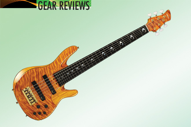 YAMAHA-JOHN-PATITUCCI-TRBJP2-Gear-Review