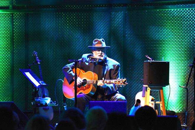 Jack Tempchin Live / Photo by Chuck Philyaw