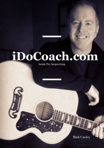 Mark Cawley-08 - iDoCoach poster