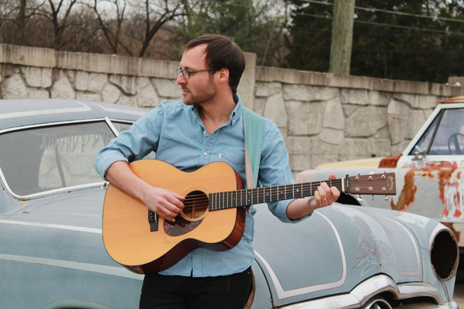 Robby Hecht-5 - guitar-car-email