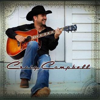 Craig Campbell - Craig Campbell - 2011