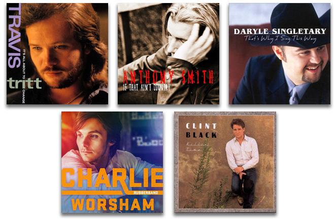 Top5-Albums-Craig-Campbell
