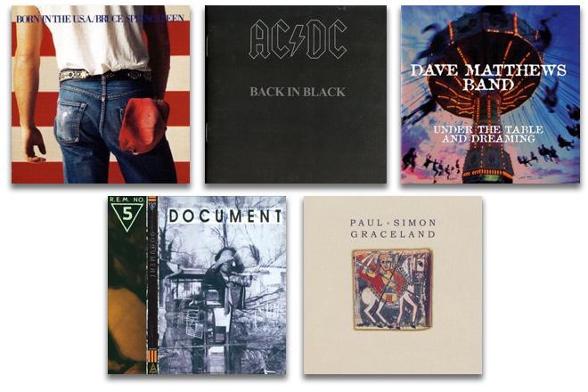 Top5-Albums-RYAN-SHUPE