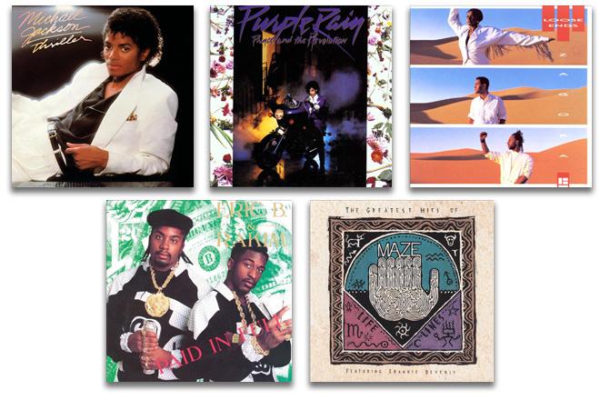 Top5-Albums-Steve-Lewis