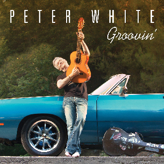 peter-white-4-groovin-album-cover