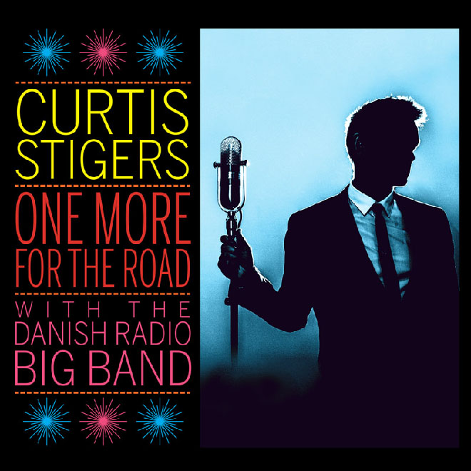 Curtis Stigers-7 - cd One More for the Road