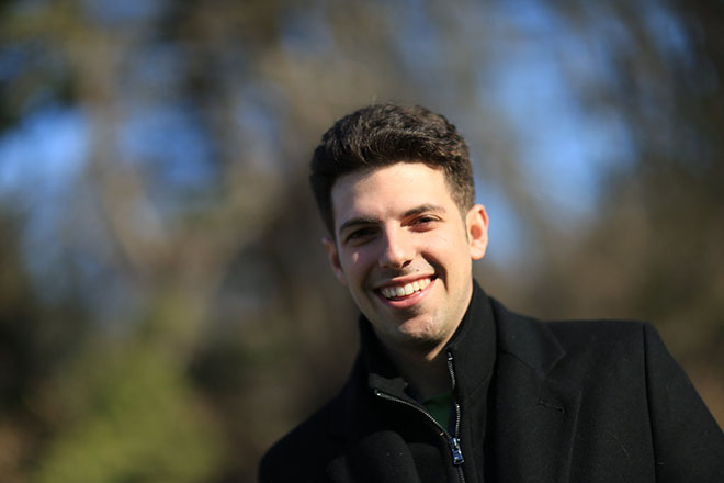 Jake Fishbein