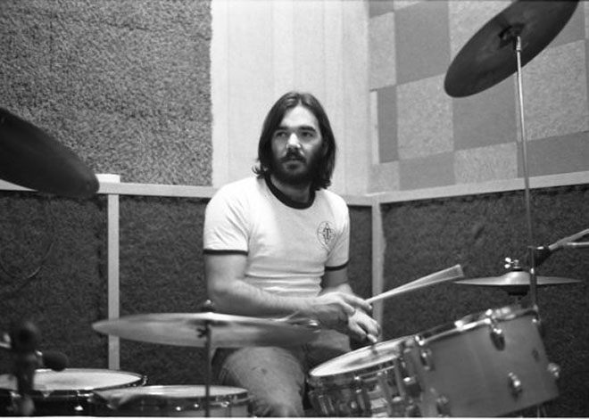 Peter Erskine - Weather Report