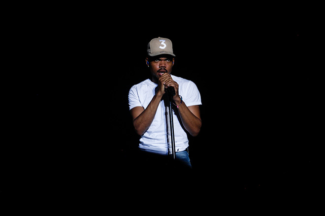 chance the rapper bonnaroo 2017 live3701
