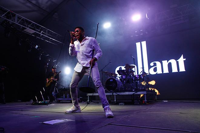 gallant bonnaroo 2017 live2834