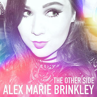 Alex Marie Brinkley-cd cover