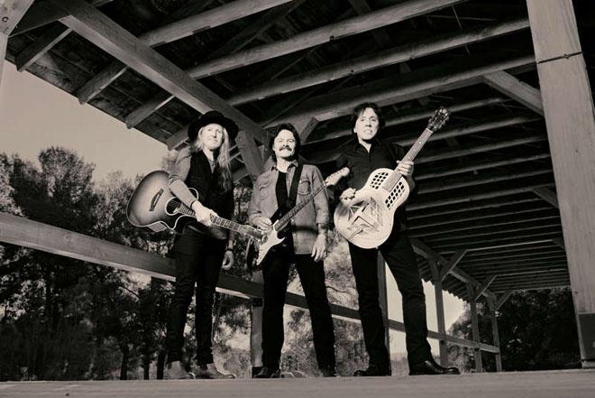 The Doobie Brothers-4