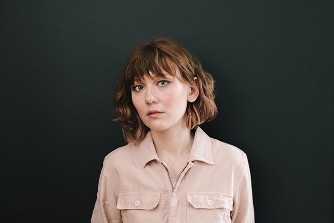 Molly Tuttle - Photo credit Zach Pigg