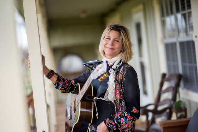 Terri Hendrix - Photo credit Kim Maguire